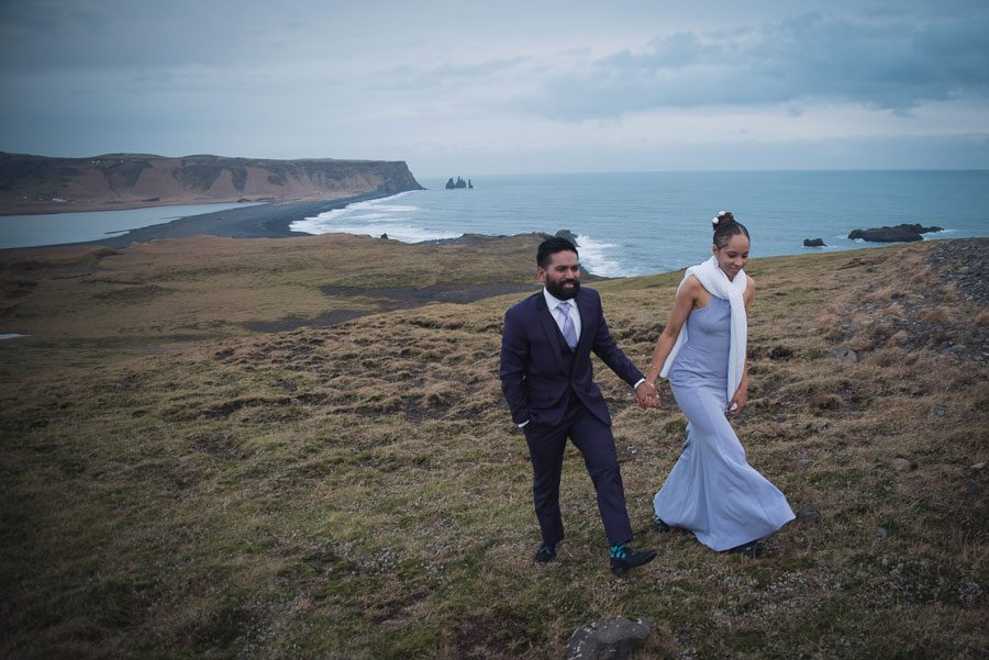 Elopement wedding in Iceland 02