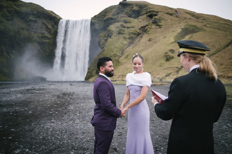 Elopement wedding in Iceland 017