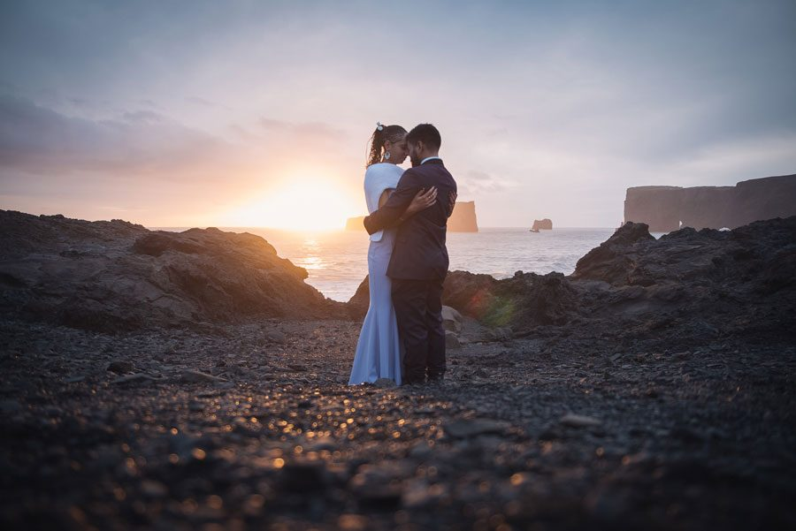 Elopement wedding in Iceland 04