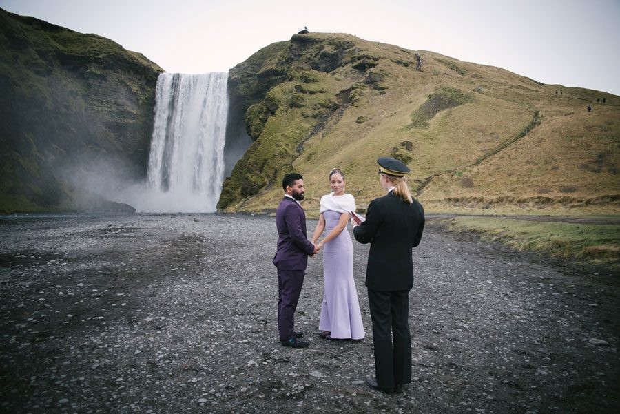 Elopement wedding in Iceland 018