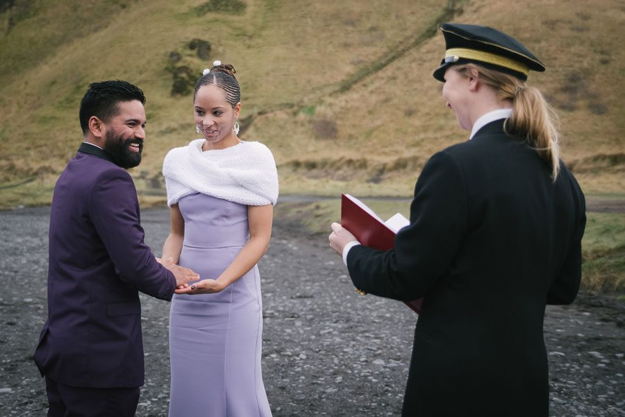 Elopement wedding in Iceland 019