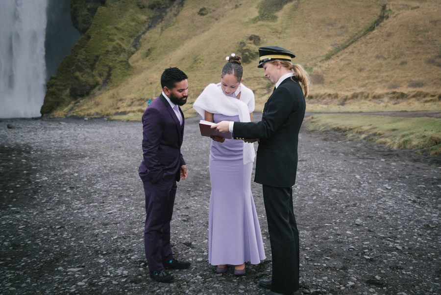 Elopement wedding in Iceland 016