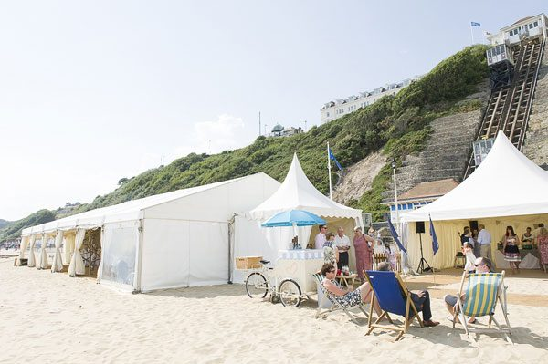 Bournemouth Beach Wedding