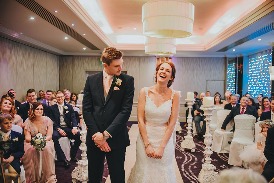 Grosvenor Pulford Hotel Wedding