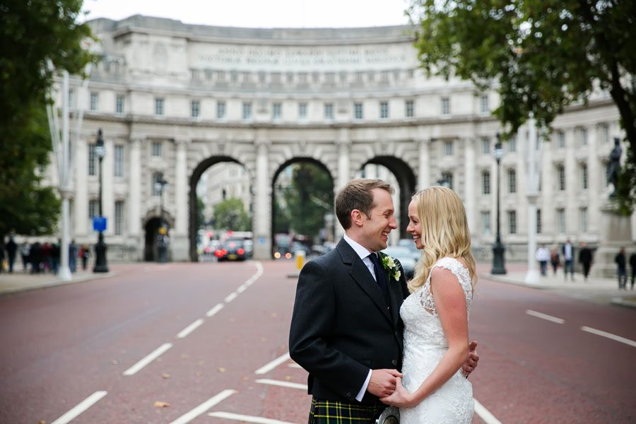 Caroline & Sandy's ICA wedding by Neil Walker Photography