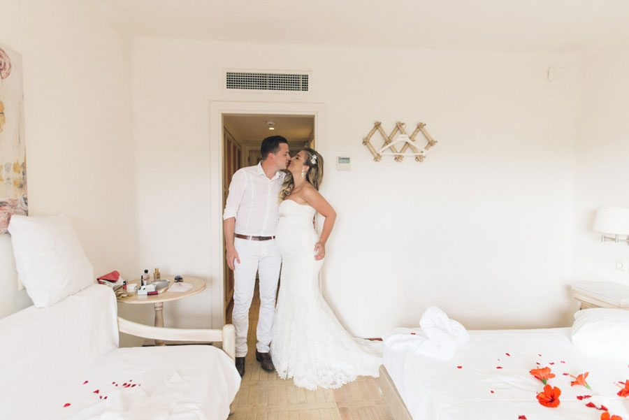 Crete Wedding, Greece