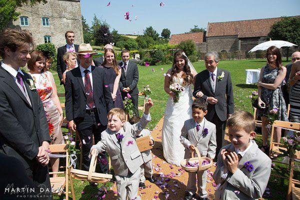 Priston Mill Wedding 01
