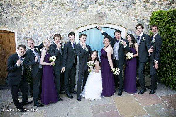 Priston Mill Wedding 010