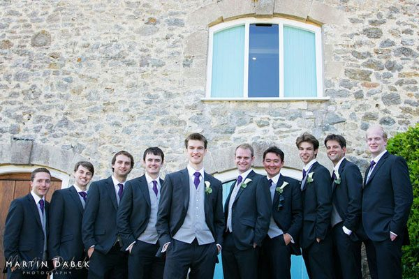 Priston Mill Wedding 011