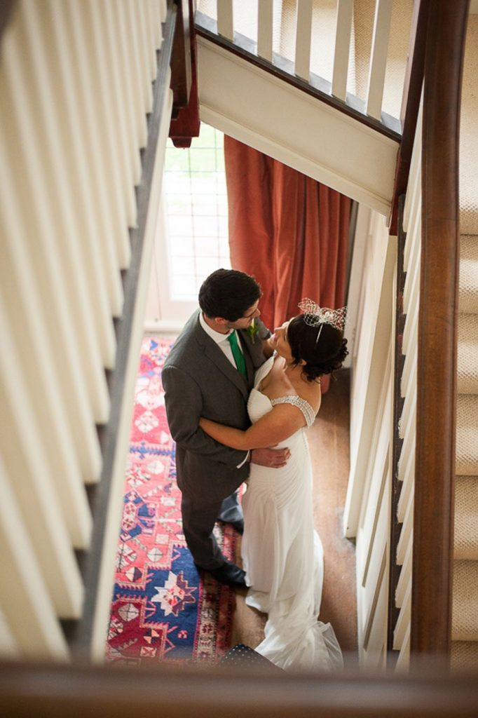 Dorset Coastal Marquee Wedding
