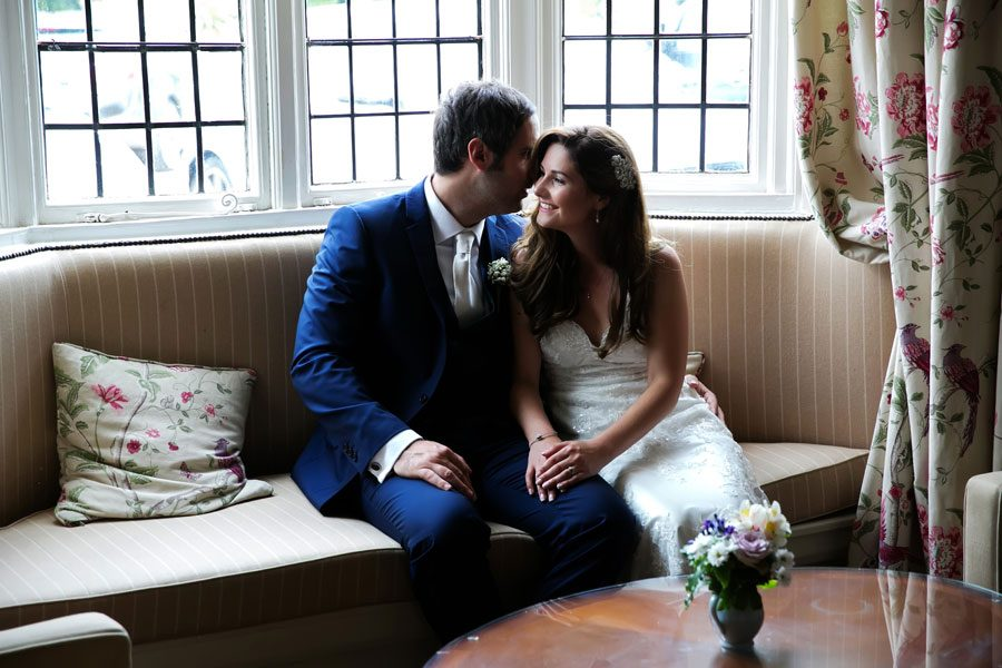 Findon Manor Wedding