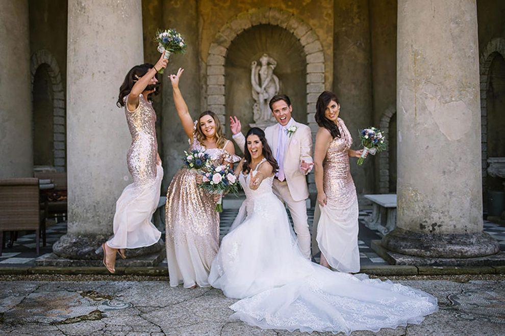 Must have Bridesmaid Photos