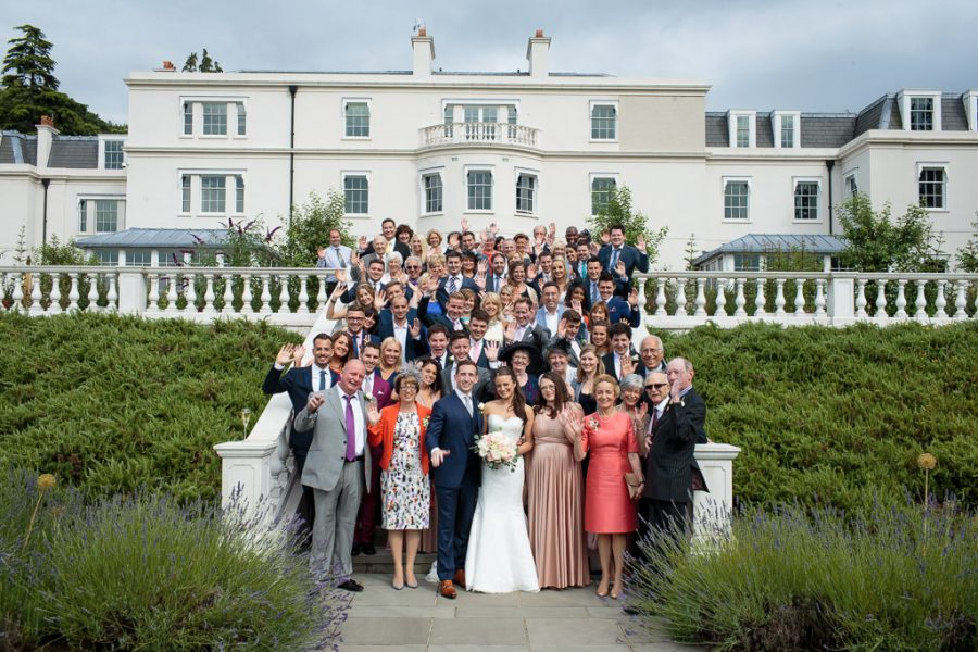 Coworth Park Wedding 014