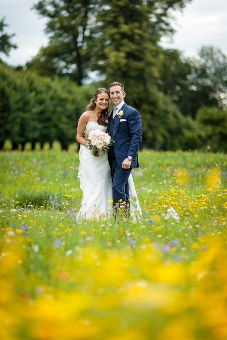 Coworth Park Wedding 016