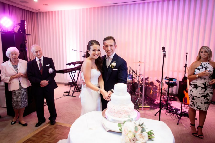 Coworth Park Wedding 021