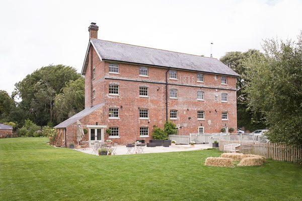 Sopley Mill Wedding 04