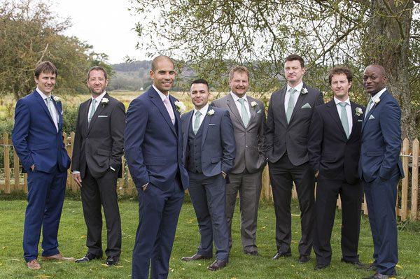 Sopley Mill Wedding 013