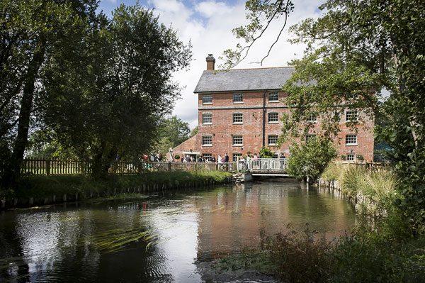 Sopley Mill Wedding 015