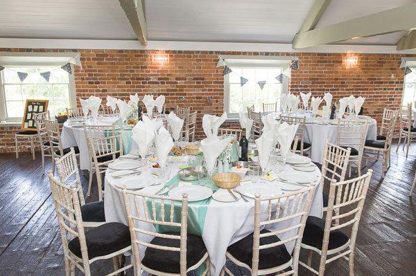 Sopley Mill Wedding 016