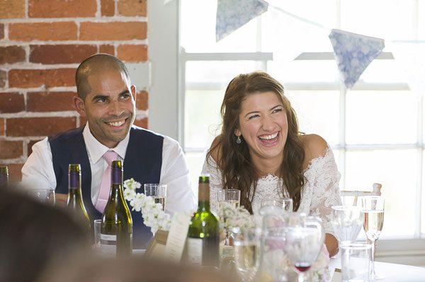 Hannah & Neil - Sopley Mill Wedding