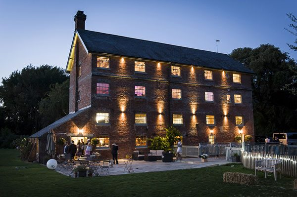 Sopley Mill Wedding 028