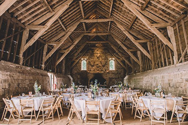 Rockley Manor Barn Wedding 012