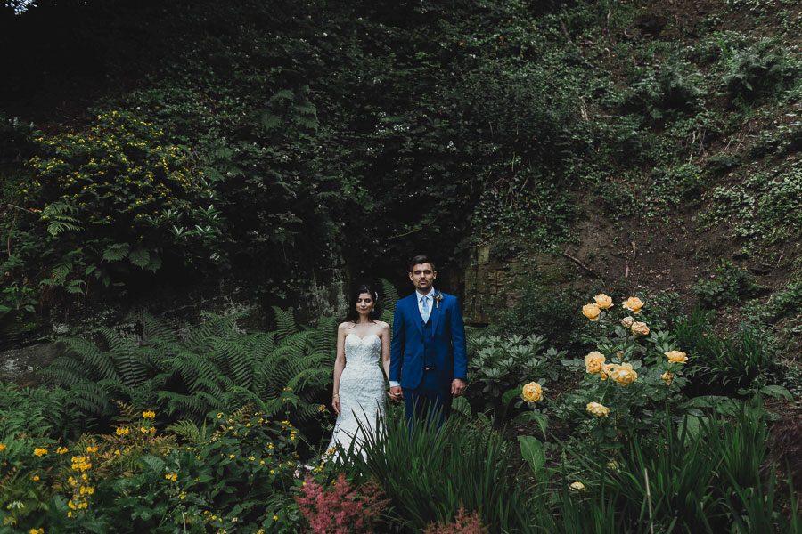 Millennium Gallery Wedding by Luis Calow
