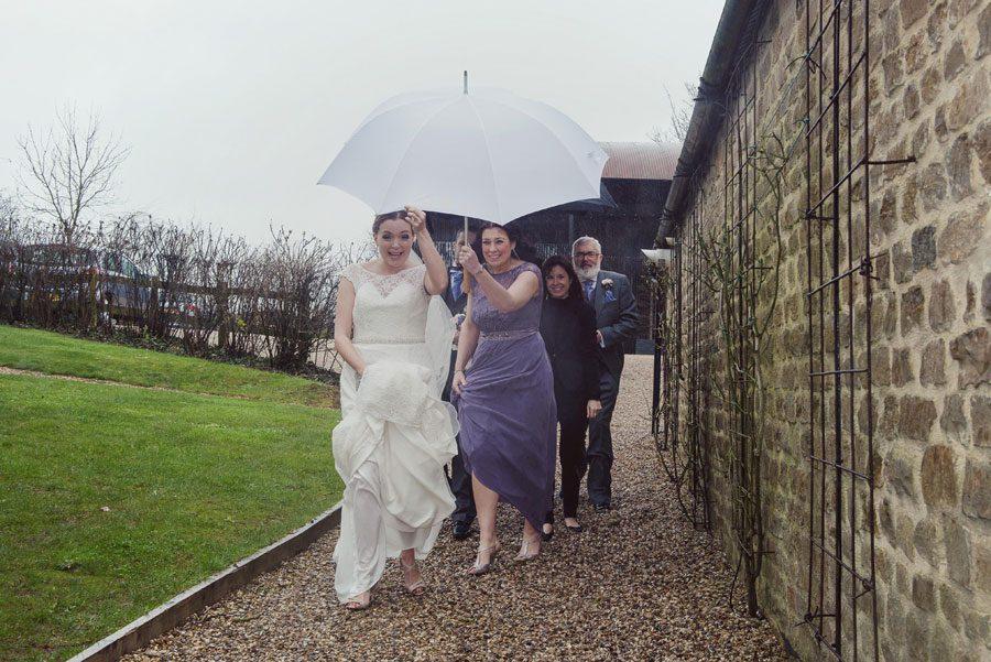 Cripps Barn Rural Wedding 012
