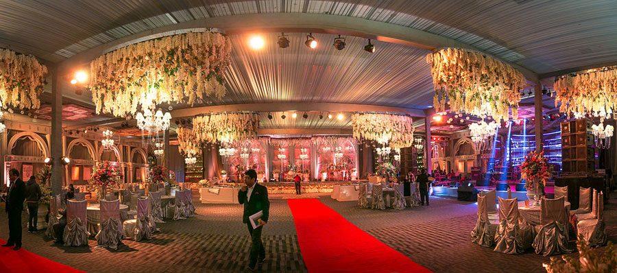 Indian Wedding in New Delhi 01