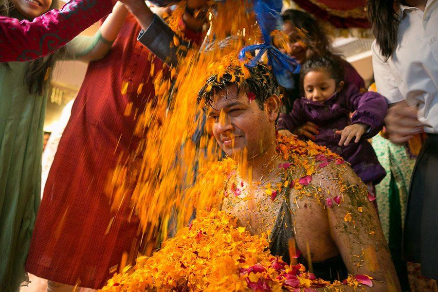 Indian Wedding in New Delhi 02