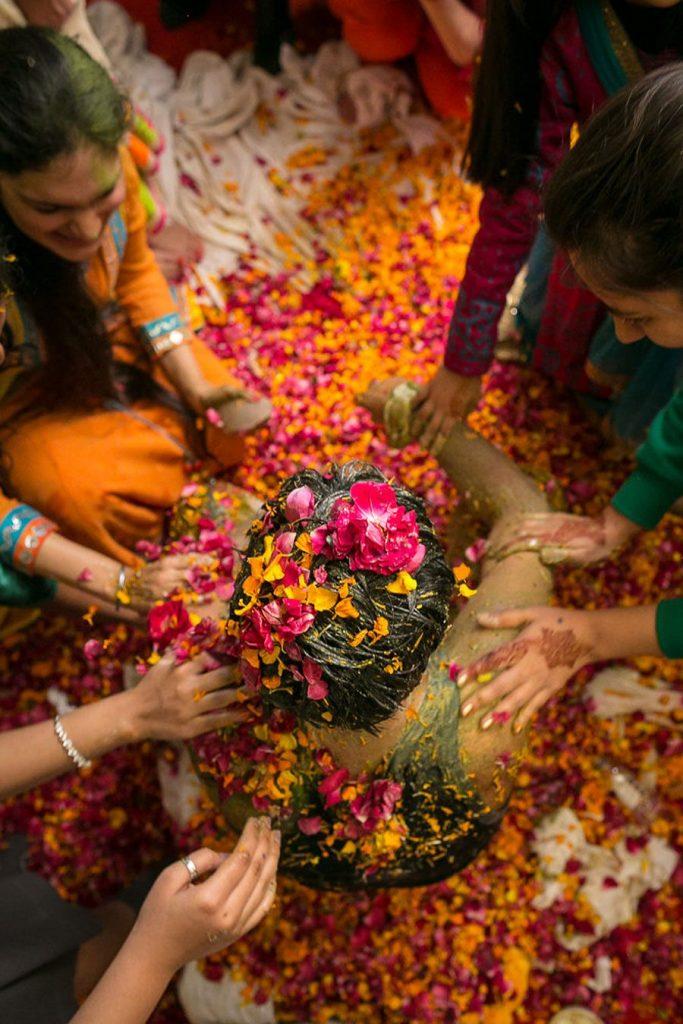 Indian Wedding in New Delhi 03