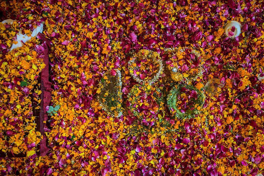 Indian Wedding in New Delhi 04