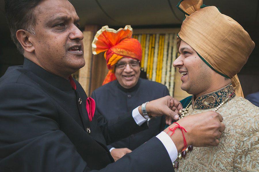 Indian Wedding in New Delhi 05
