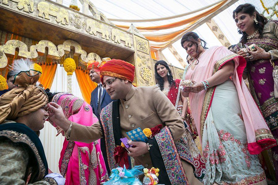 Indian Wedding in New Delhi 06