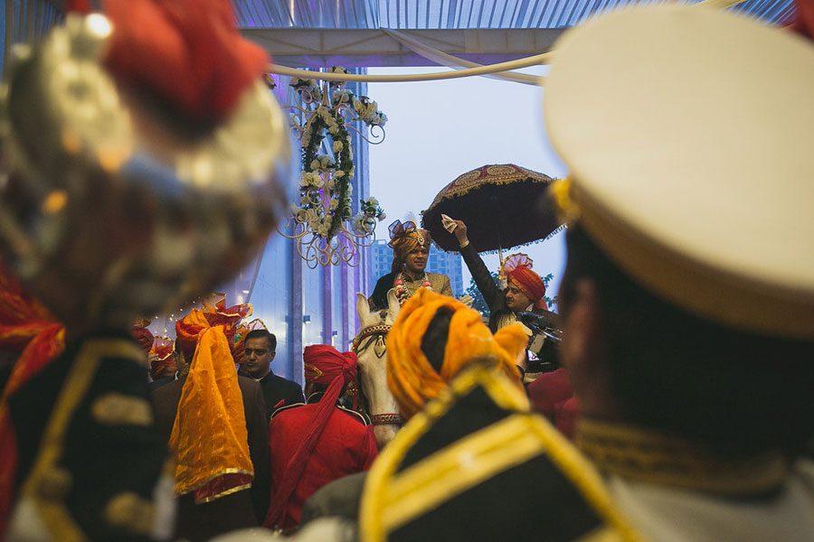 Indian Wedding in New Delhi 08