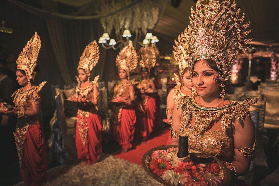 Indian Wedding in New Delhi 012