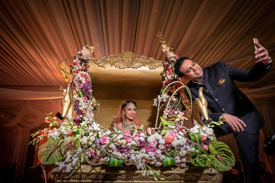 Indian Wedding in New Delhi 013