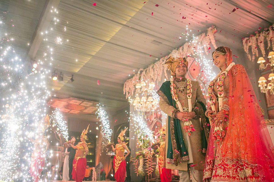Indian Wedding in New Delhi 014