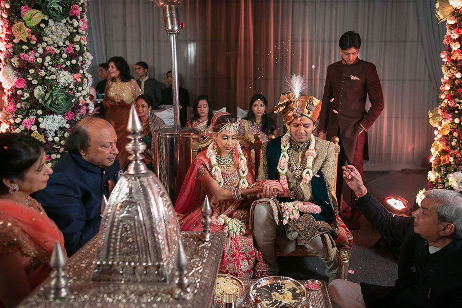 Indian Wedding in New Delhi 015