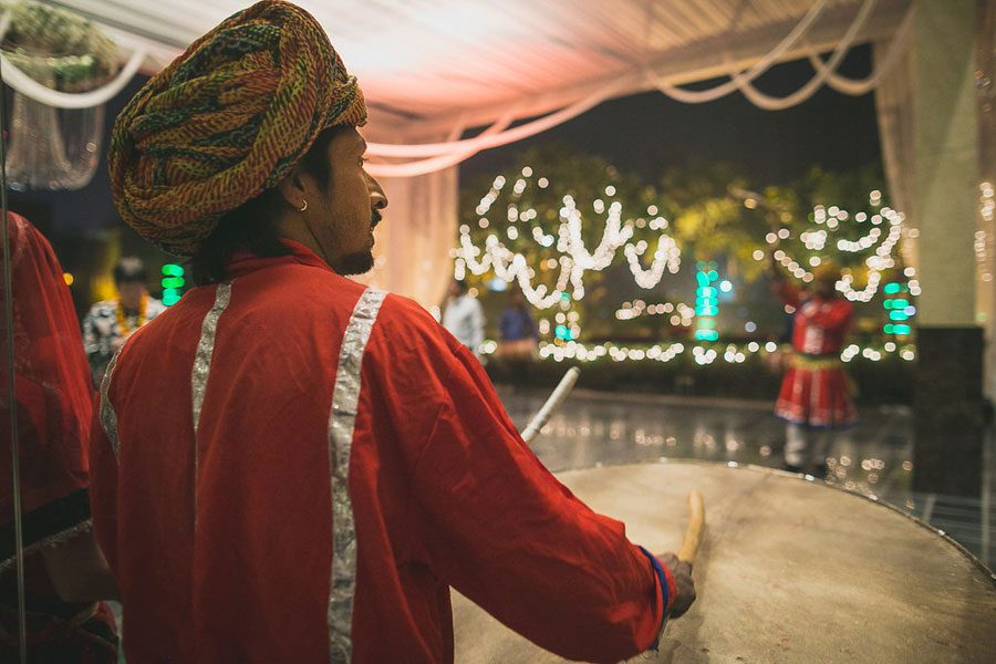 Indian Wedding in New Delhi 018