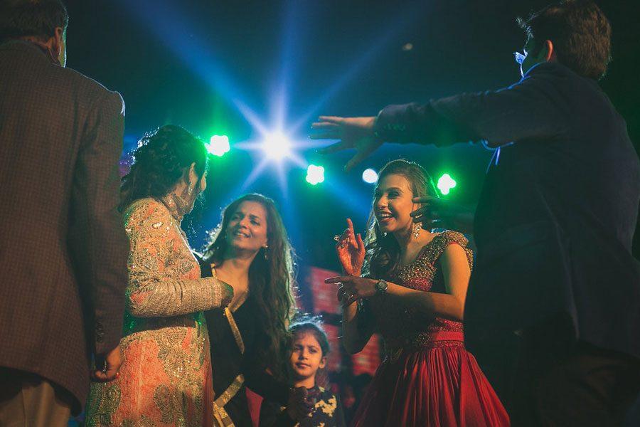 Indian Wedding in New Delhi 021