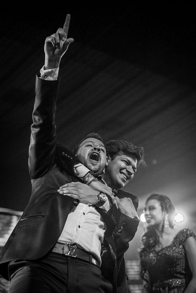 Indian Wedding in New Delhi 022