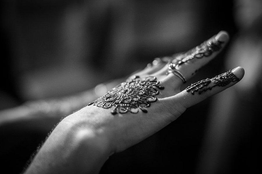 Indian Wedding in New Delhi 023