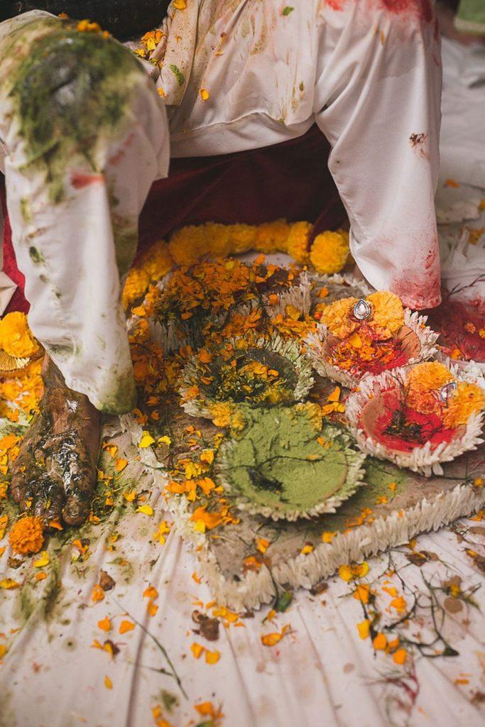 Indian Wedding in New Delhi 025