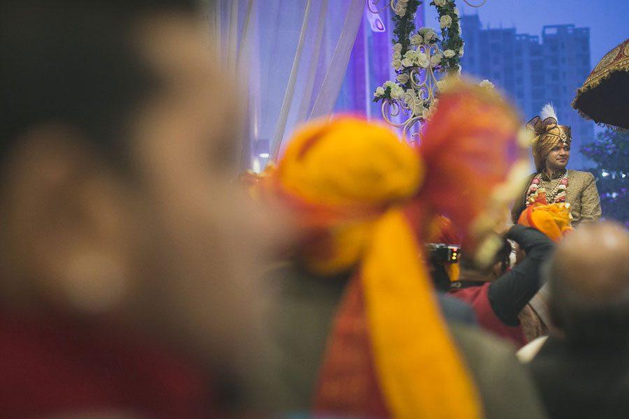 Indian Wedding in New Delhi 027