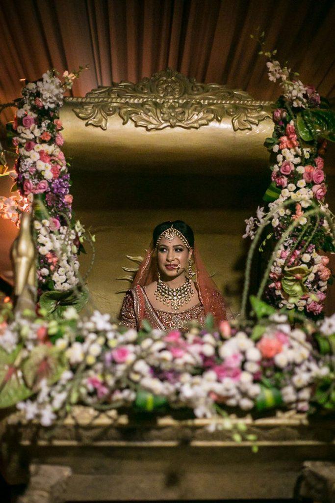 Indian Wedding in New Delhi 028