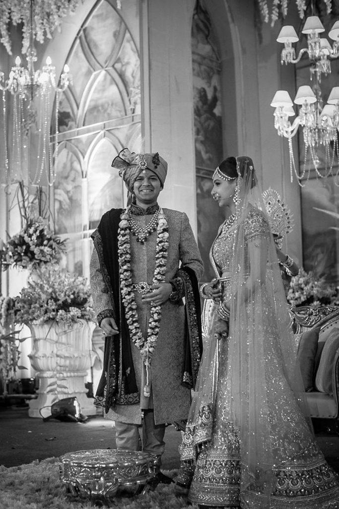 Indian Wedding in New Delhi 029