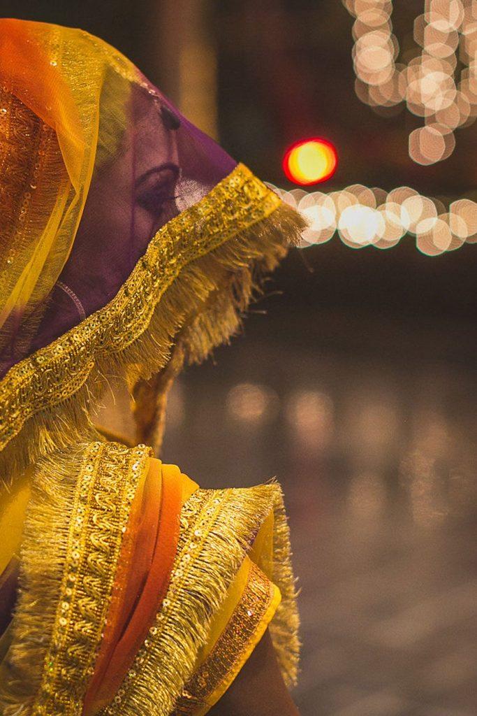Indian Wedding in New Delhi 030