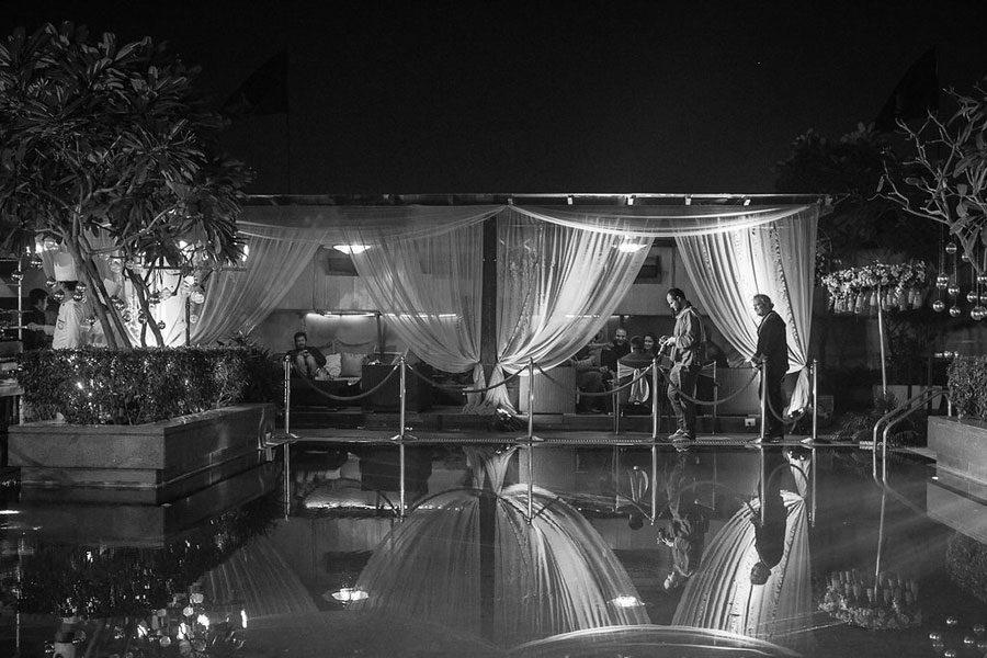 Indian Wedding in New Delhi 031