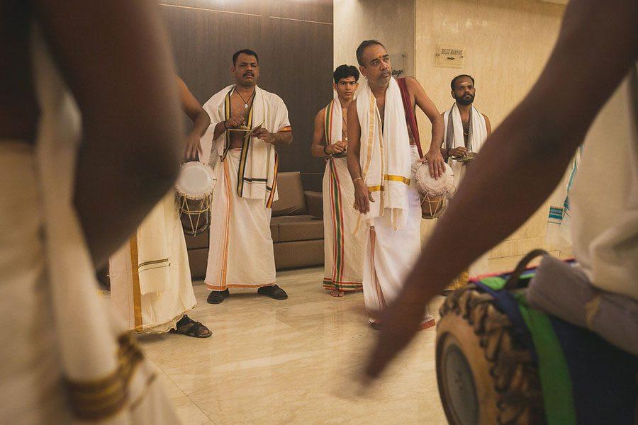Indian Wedding in New Delhi 033